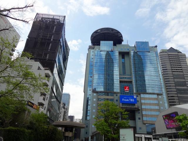 赤坂エリアの出張ホテル一覧