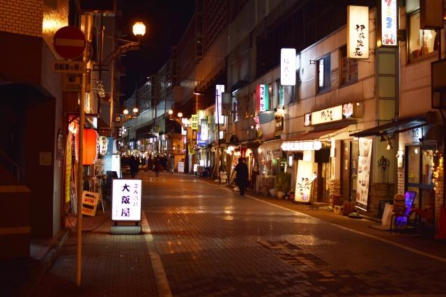 神田駅周辺エリアの出張ホテル一覧