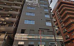 ホテル・ザ・グランツ