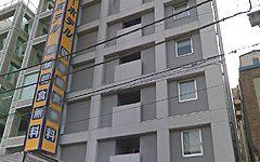 スーパーホテル日本橋三越前