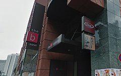 ザ・ビー 東京六本木