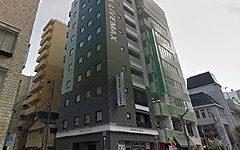 ホテルリブマックス東銀座