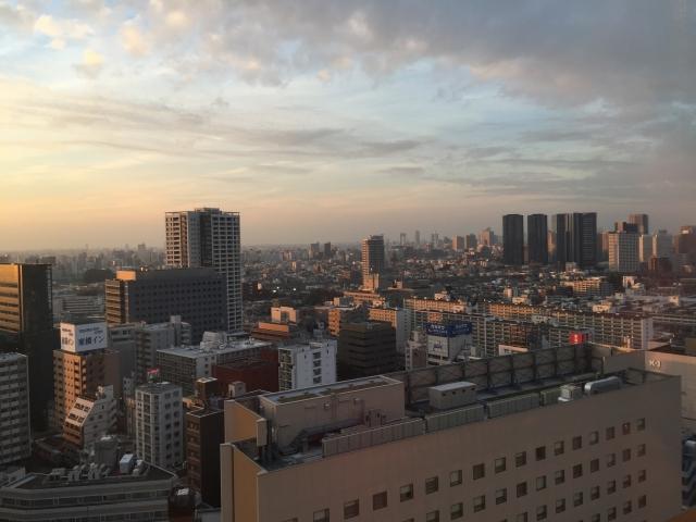 大井町駅周辺エリアの出張ホテル一覧