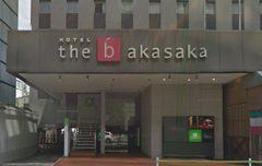 ザ・ビー 東京 赤坂