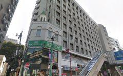 ホテルブーゲンビリア新宿