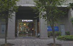 ホテルマイステイズプレミア大森