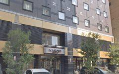 アパホテル半蔵門 平河町
