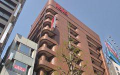 ホテル・イビス東京新宿