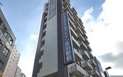 ビジネスホテルミッドイン赤羽駅前