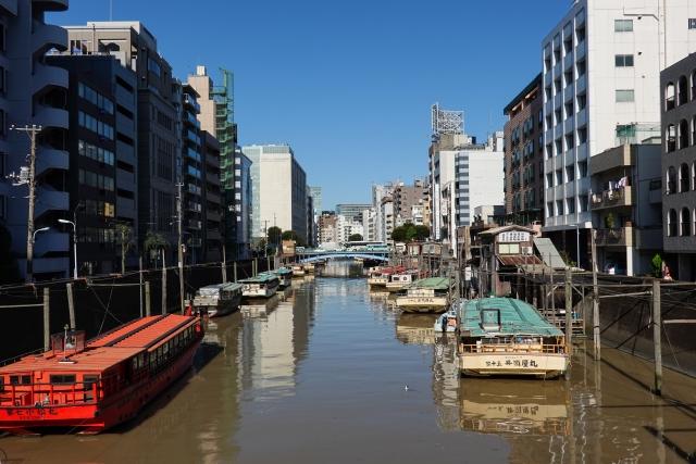 浅草橋駅エリアの出張対応ホテル一覧