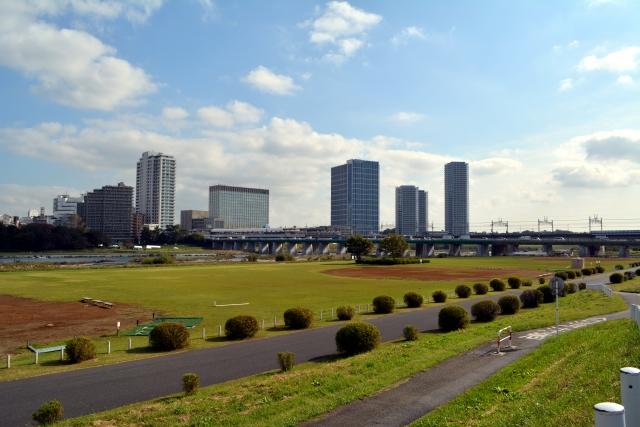 二子玉川駅エリアの出張対応ホテル一覧