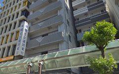 東横INN蒲田東口