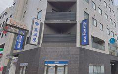 ドーミーイン上野・御徒町