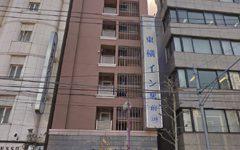 東横INN鶯谷駅前