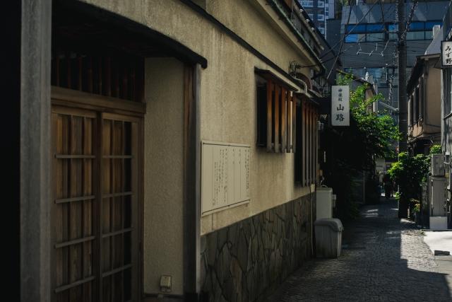 神楽坂駅エリアの出張対応ホテル一覧