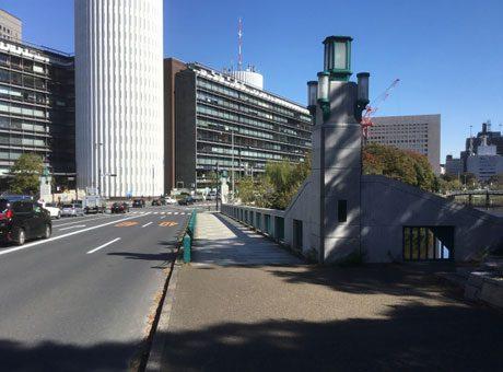 竹橋駅エリアの出張対応ホテル一覧