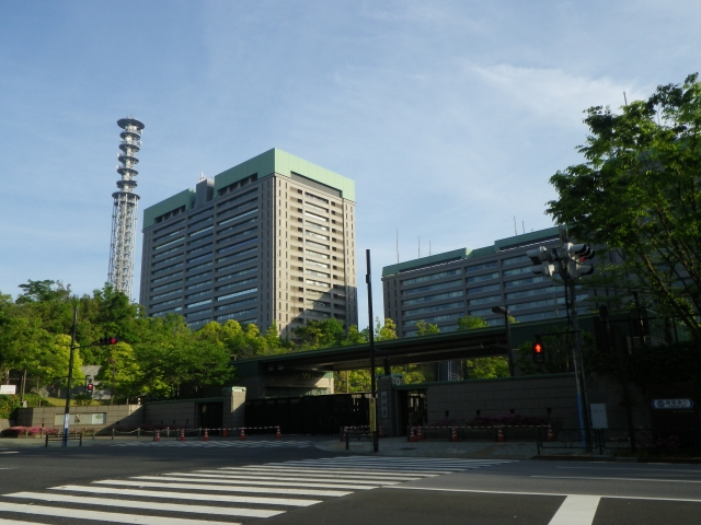 曙橋駅周辺エリアと出張対応ホテル一覧