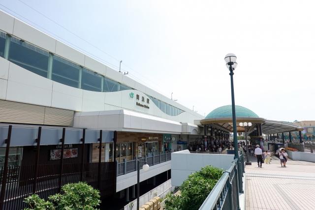 舞浜駅エリアの出張対応ホテル一覧