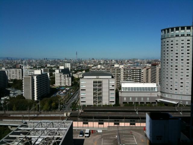 新浦安駅エリアの出張対応ホテル一覧